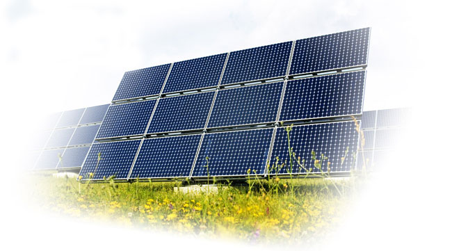 Solární elektrárny Pardubice